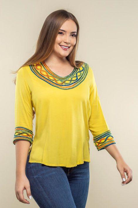 blusa-cuello-v-bordados-rita-1846-amarillo